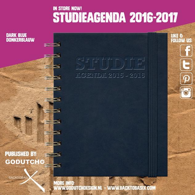 Study Agenda