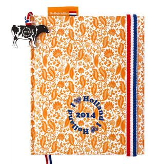I Love Holland Diary