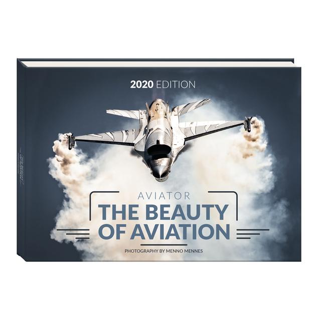 The Beauty of Aviation