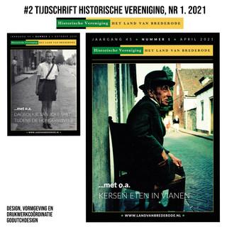 Tijdschrift historische vereniging