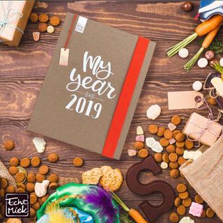 EchtMiek Yearplanner