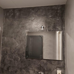 DEN BOSCH badkamer leefbeton