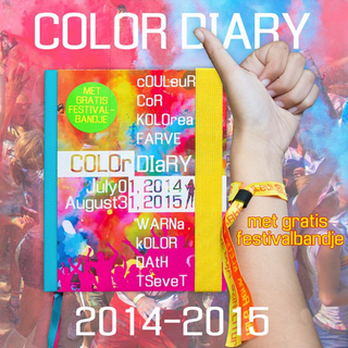 Color Diary
