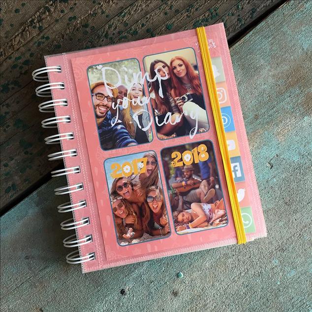 Pimp Your Diary
