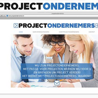 https://www.projectondernemers.nl