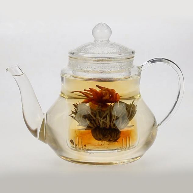 BLOEMENTHEE - FLOWER TEA