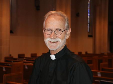 Father Doug's New Call