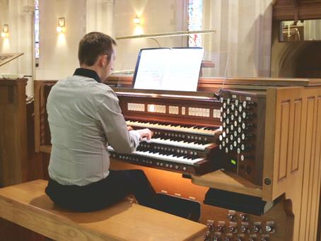 Organ Restoration Project