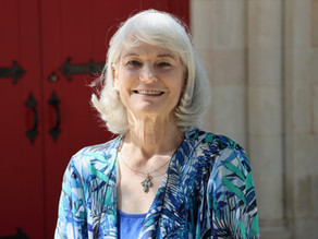 Carol Ann Weston - Director of Family Ministries