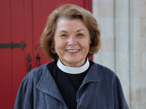 Amanda Watson - Assisting Priest