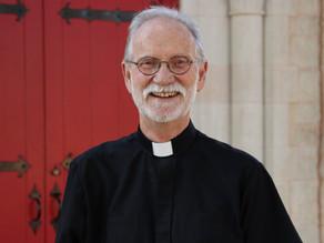 Doug Thomas - Priest in Residence