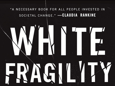 Book Study: Race, Racism, and Reconciliation