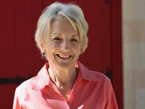 Sharon Kelley - Hospitality and Kitchen Coordinator