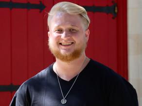 Blaine Beyer - Director of Communications