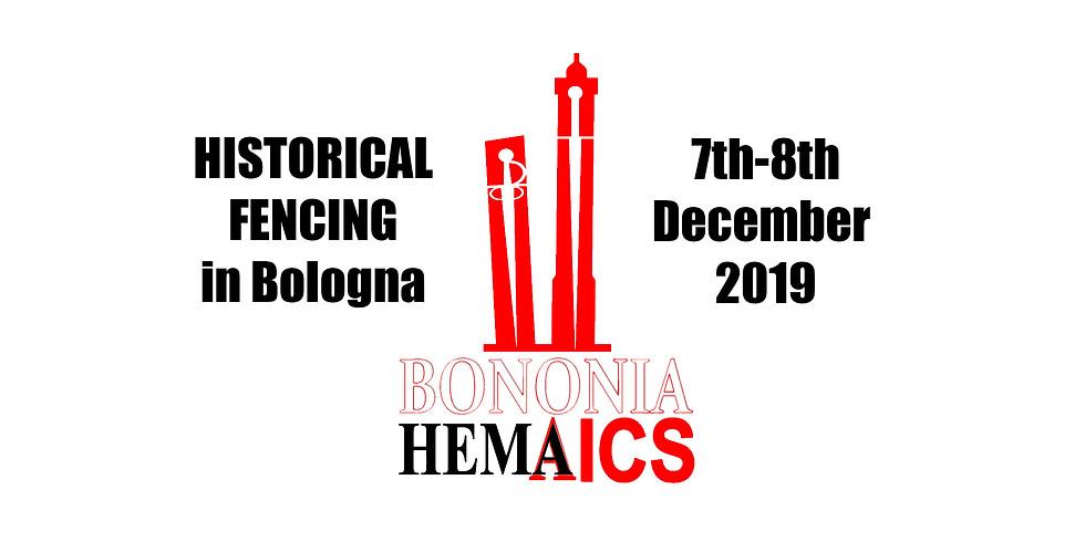 Bononia HEMAICS 2019