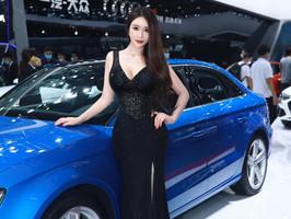 深圳 车模 170天然G