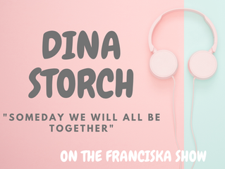 OVER 650 SONGS in Dina Storch's database - [Someday We Will All Be Together]