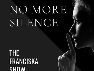 No More Silence-a parent's nightmare