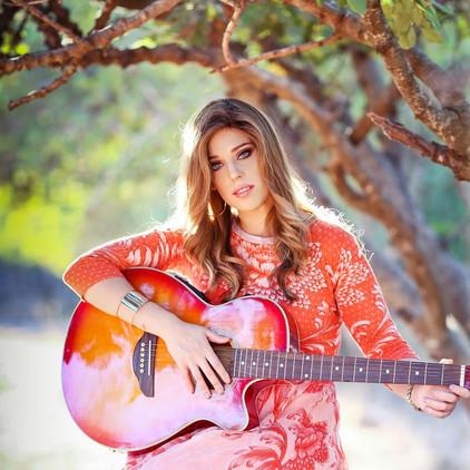 Chaya Kogan- Singer, Songwriter, Performer