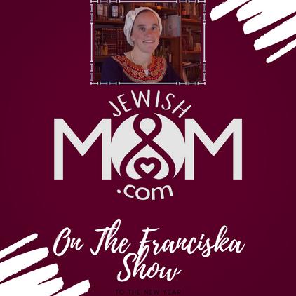 Chana Jenny Weisberg - JewishMOM.com