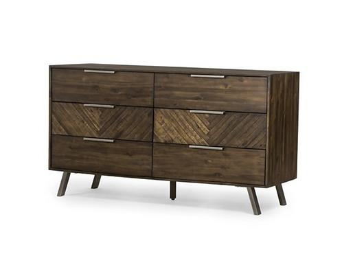 Harrington 6 Drawer Dressers