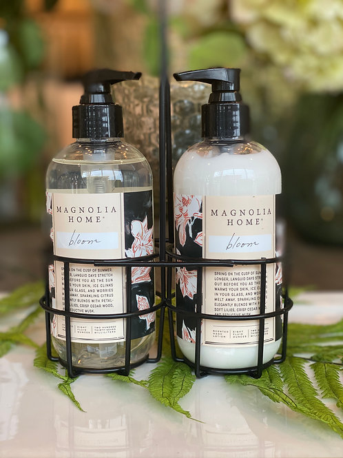 Kitchen Sink Soap and Lotion Set