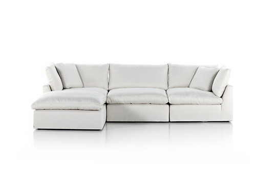 Stevie 3-PC Sectional
