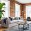 Thumbnail: Habitat Sofa