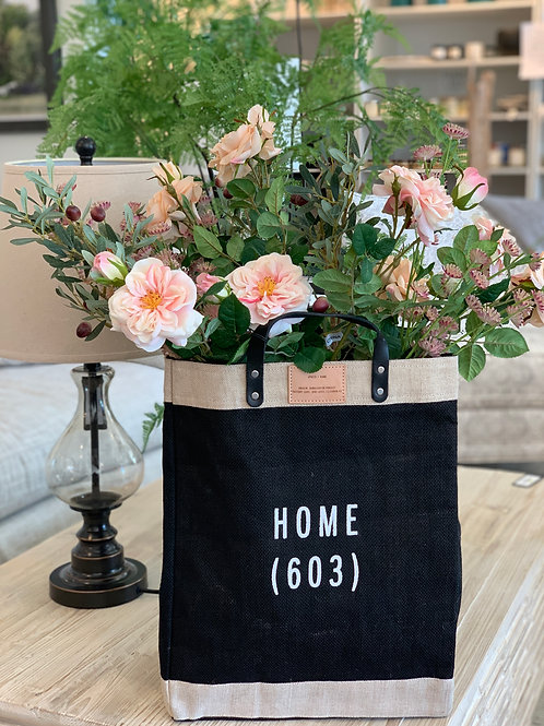 Apolis Market Bag - HOME (603)