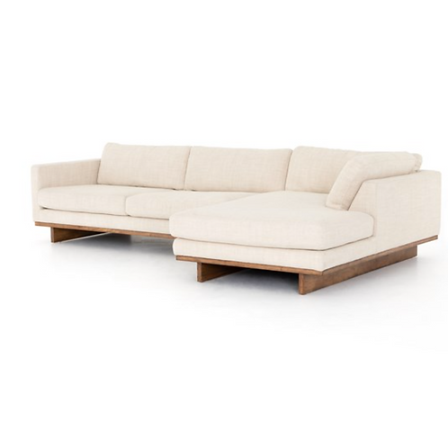 Everly 2-PC Sectional