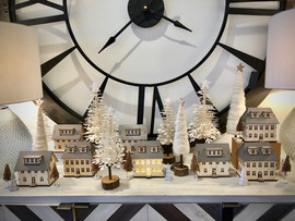 Paper Village Wool Trees Holiday Home Ac