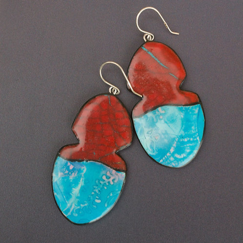 Art Earrings