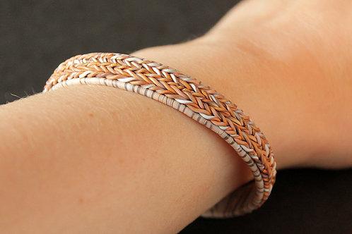Unisex Rustic Bracelet