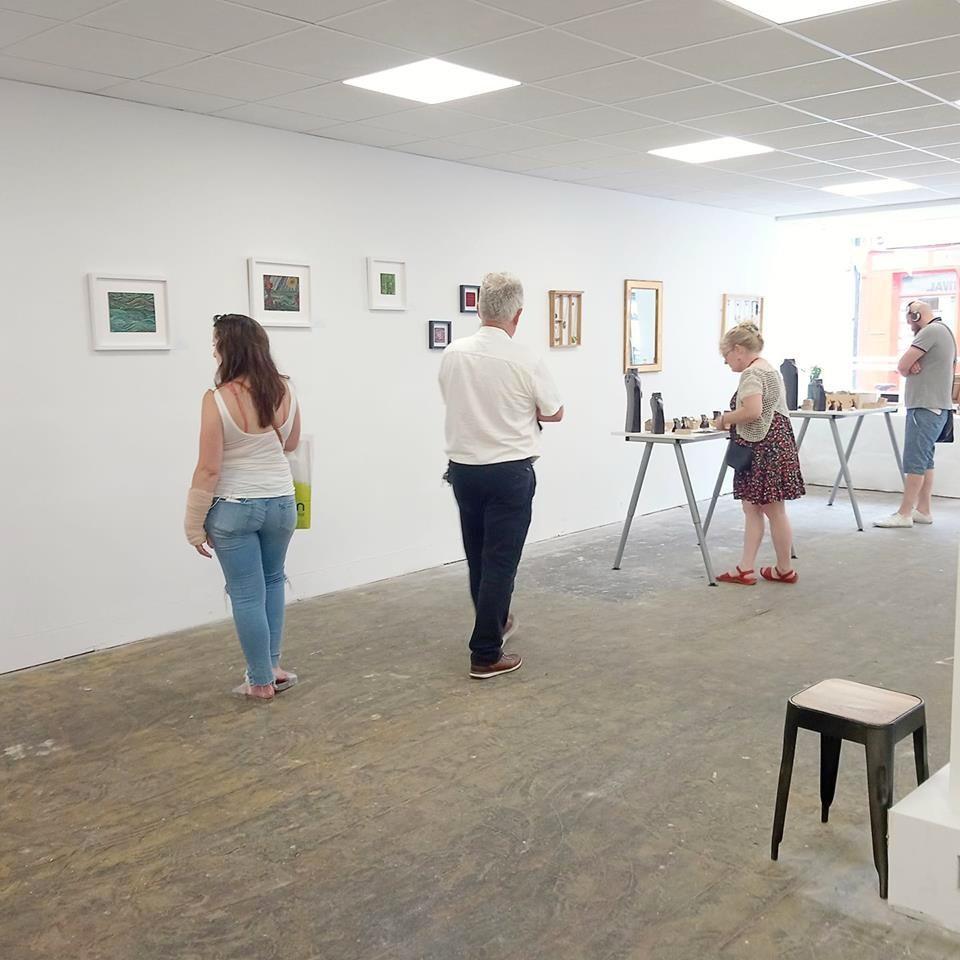 Carlow Fringe Arts Festival 2018