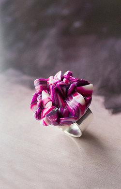 Rocks Collection Ring