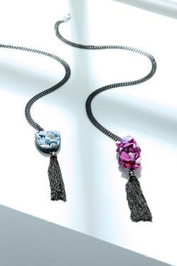 Rocks Collection Pendants