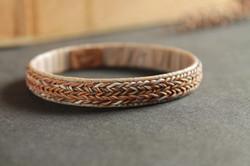 Valg Studio Knit Inspired Bracelet