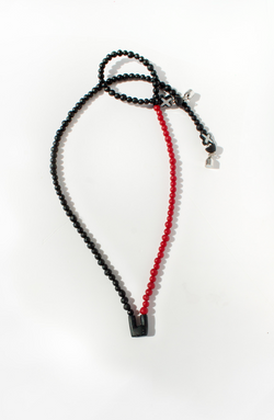 XX Collection necklace