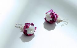 Rocks Collection Earrings