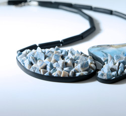 The Icy Necklace