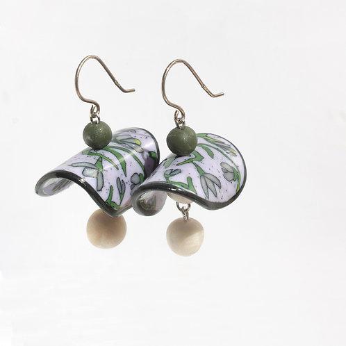 Romantic Artisan Earrings