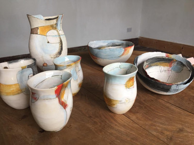 cora cummins ceramics