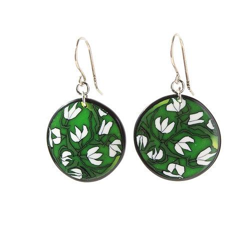 Woodland Flowers Earrings