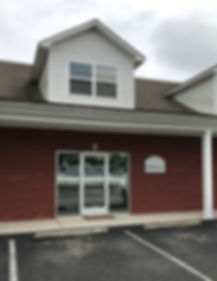 Southern Life Chiropractic Outside Front Exterior