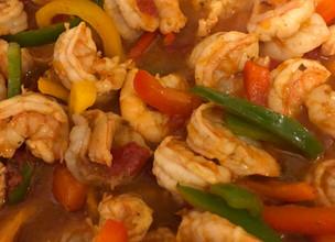 Hungry Much!! Shrimp Pastelillo Recipe (aka Shrimp Empanadas)
