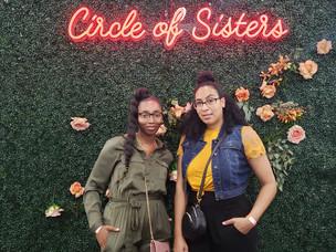 Circle of Sisters 2019