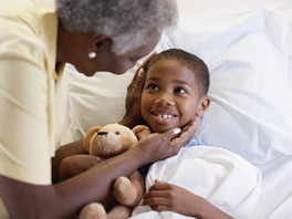 Grandparent Visitation Rights in Virginia