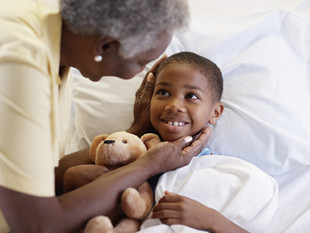 Fighting Germs: Flu Prevention Tips for Parents and Kids