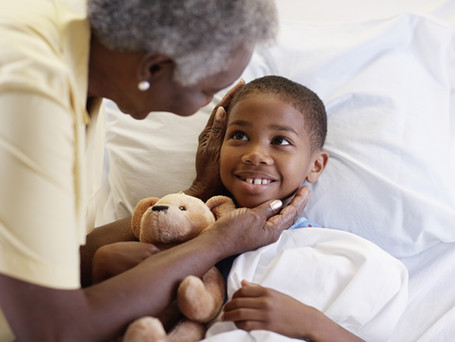 A primeira gripe determina a nossa capacidade de reação pelo resto da vida