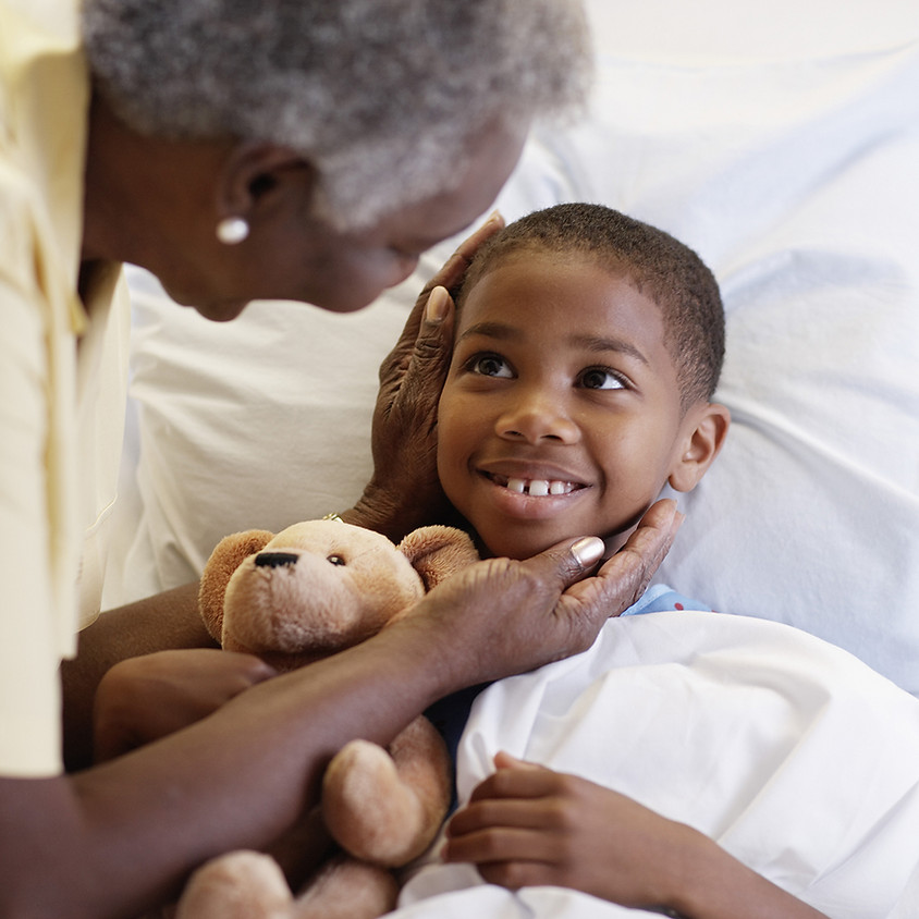 Complex Care and Home Discharge - What Primary Care Pediatricians Need to Know